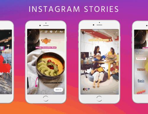 Stories no Instagram Como Uma Ferramenta Estratégica Para Sua Marca.